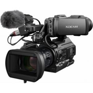 กล้องวีดีโอ SONY PMW-300K2 shoulder XDCAM camcorder