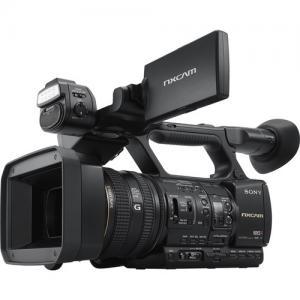 กล้องวีดีโอ Sony HXR-NX5R NXCAM Professional Camcorder