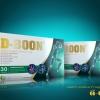 D-Boon (ดีบูน) เสริมสร้างบำรุงกระดูกและข้อ