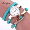 Duoya Brand Quartz Watch