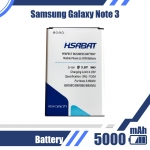 5000mAh B800BC B800BE Battery for Samsung Galaxy Note 3 III note3 N9000 N9005 N900A N900 N9002 N9008 N9009 N9006 N9008S