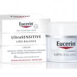 Eucerin UltraSENSITVE LIPO-BALANCE 50ML.