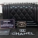 """Chanel 6"""""""