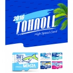 32GB MIXZA TOHAOLL Ocean Series Memory Card TF Micro SD Card 3.0