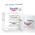 Eucerin MICRO Q10 DAY CREAM RICH 50ml.