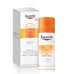 Eucerin Sun Anti Age SPF50+ PA+++ 50ml