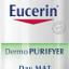 Eucerin DermoPURIFYER DAY MAT WHITENING 50ml