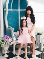 Angel Set - ชมพู
