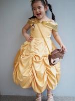 Belle (ชุดเจ้าหญิง Belle)