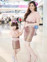 Mae Yhing Dress