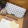 Louis vuitton Damier Azur canvas Favorite MM งานHiend Original