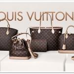 กระเป๋าแบรนด์ LOUIS VUITTON