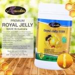 สรรพคุณของ Auswelllife Royal Jelly หรือ นมผึ้ง
