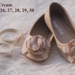 Rose - Cream