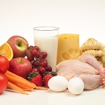 เพื่อสุขภาพ เราควรทานอาหารกันอย่างไรให้ร่างกายแข็งแรง