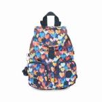 Kipling Lovebug Backpack สี Happy Dazzle