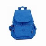 Kipling Ravier Backpack สี Snorkel Blue