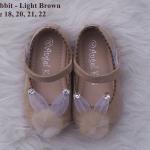 Rabbit – Light Brown