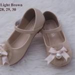 Fluffy - Light Brown