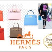 กระเป๋าแบรนด์ HERMES