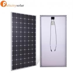 แผงโซล่าเซลล์ โพลี 210 วัตต์#Felicity Solar Panel Poly-crystalline 210W