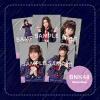 BNK48 Shonichi Senbatsu Photoset (5 Random Photo Per Set)