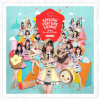 CD BNK48 2nd Single Koisuru Fortune Cookie (คุกกี้เสี่ยงทาย)