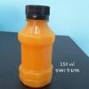 น้ำส้ม 150 ml 75 ขวด