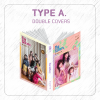 "BNK48 1st Photobook ""The Sisters"" TYPE A"