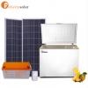 ตู้แช่ 2 ระบบ AC/DC 12V 200 ลิตร#Felicity AC & DC Solar Freezer 200L