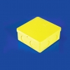 Square Junction Box กล่องพักสายสี่เหลี่ยม 4x4 รุ่น YSB