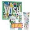 Baht & Body Works | Magic In The Air Box Set (Wish) ชุดเซ็ทน้ำหอมและบำรุงผิว 3 ไอเทม แนวกลิ่น Floral Sweet จาก Bath & Body Works แบรนด์ดังจากอเมริกา กลิ่นหอมอ่อนๆ ของหมู่มวลดอกไม้นานาพรรณ ดอกลิลลี่ ไอริส ดอกแพร์ ดอกอัลมอนด์ มะลิ และมักส์ ผสมความหวานจากกลิ