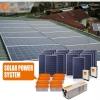 ชุดพลังงานโซล่าเซลล์ 75000VA(4000W) 48V#Felicity Solar Power System 1500VA 48V(5KW)