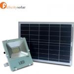 High Power Energy Saving LifePO4 Battery Solar LED Flood Light 50W#ไฟฟลัดไลท์ โซล่าเซลล์ 50W