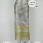 tnc_1056 ผ้าไหม ผ้าซิ่นล้านนา กว้าง 1.00 ม. ยาว 1.80 ม. ราคา 490 บาท