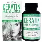 NeoCell Keratin Hair Volumizer บำรุงเส้นผม และดูแลให้ผมสวยเงางามอย่างแท้จริง