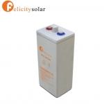 แบตเตอรี่ OPzV 2V 500Ah#Felicity Tubular Gel Battery OPzV 2V 500Ah