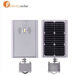 8W All in One Solar Street Light#ไฟถนนโซล่าเซลล์ 8W