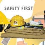 อุปกรณ์ safety