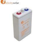 แบตเตอรี่ OPzV 2V 200Ah#Felicity Tubular Gel Battery OPzV 2V 200Ah