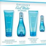 Davidoff Gift Set Woman เซทอมตะจาก ดาวีดอฟ วูแม่น หอม เย้ายวน เพิ่มความมั่นใจสำหรับคุณ