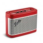 FENDER ลำโพง Bluetooth Streaming Speakers รุ่น Newport (สีแดง)