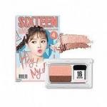 SIXTEEN Brand 16 Eye Magazine #No.04 Hey My Day ไอเทมน่าใช้ สำหรับสาวๆที่หัดแต่งตา!