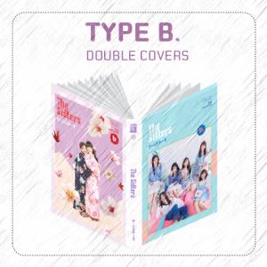 "BNK48 1st Photobook ""The Sisters"" TYPE B"