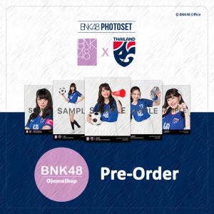 [Pre-Order] BNK48 Changsuek Photoset (5 Random Photo Per Set)