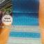 tnc_1044 ผ้าไหมเกษตร กว้าง 1.00 ม. ยาว 1.80 ม. ราคา 350 บาท