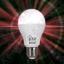 หลอดไฟ LED High Volt Bulb