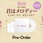 "「Pre-Order」CD BNK48 4th Single ""Kimi wa Melody"""