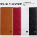 Nillkin QIN Leather Case (Galaxy Note 8 N950)