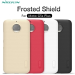 Nillkin Frosted Shield (Moto G5S Plus)